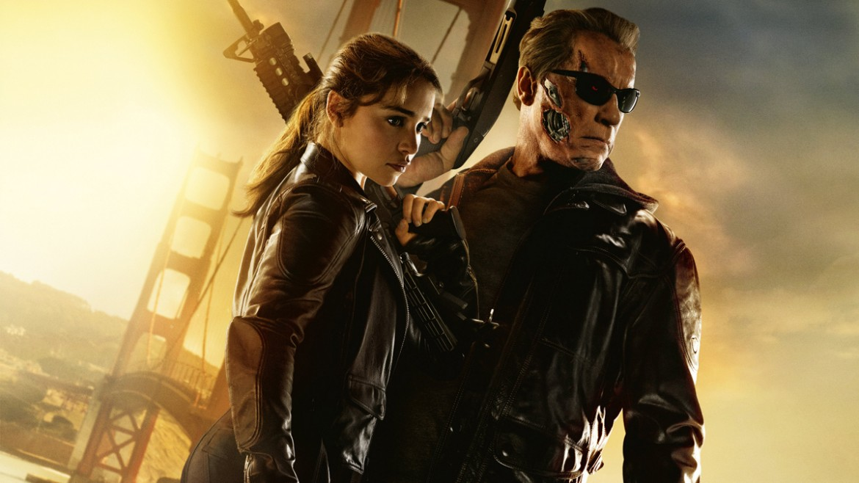 Terminator Genisys 2015 300mb Hindi Dubbed Dual