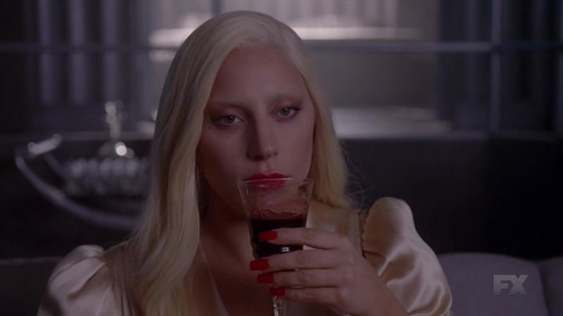 american horror story: hotel - she wants revenge