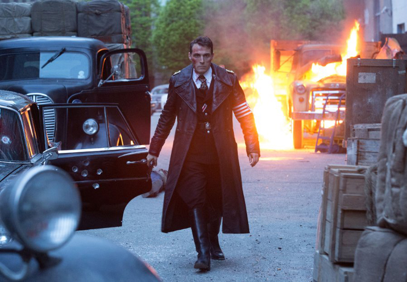 the man in the high castle - season one