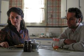 the americans - the rat