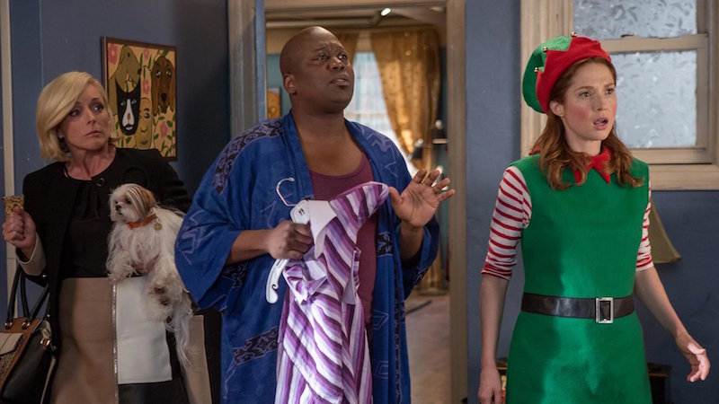 kimmy schmidt - season 2