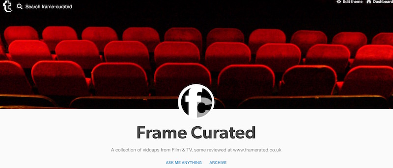 frame rated - tumblr