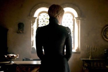 game of thrones - the winds of winter