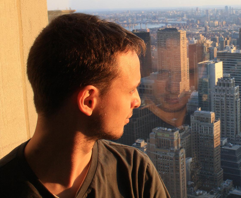 Davide Prevarin