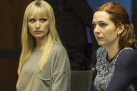 humans - series 2, episode 5