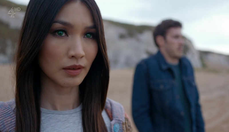 humans - series 2, episode 3