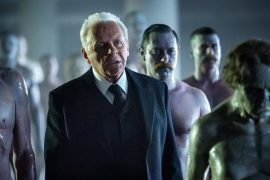 westworld - the well-tempered clavier