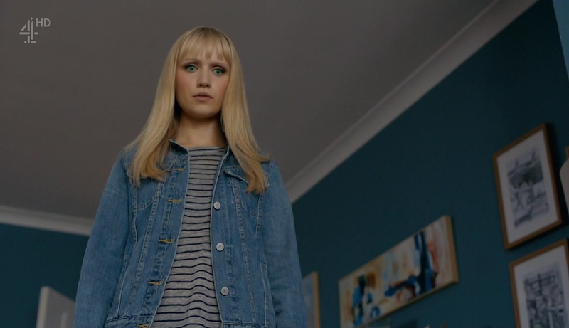 humans - series 2, episode 8