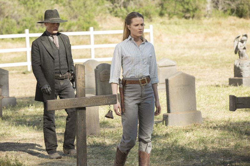 westworld - the bicameral mind