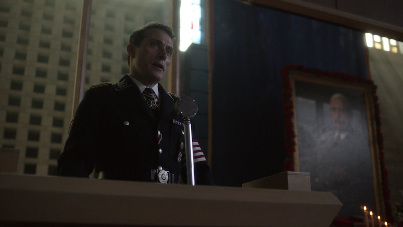 the man in the high castle - land o'smiles