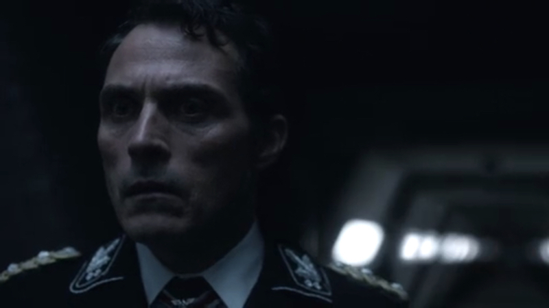 the man in the high castle - loose lips