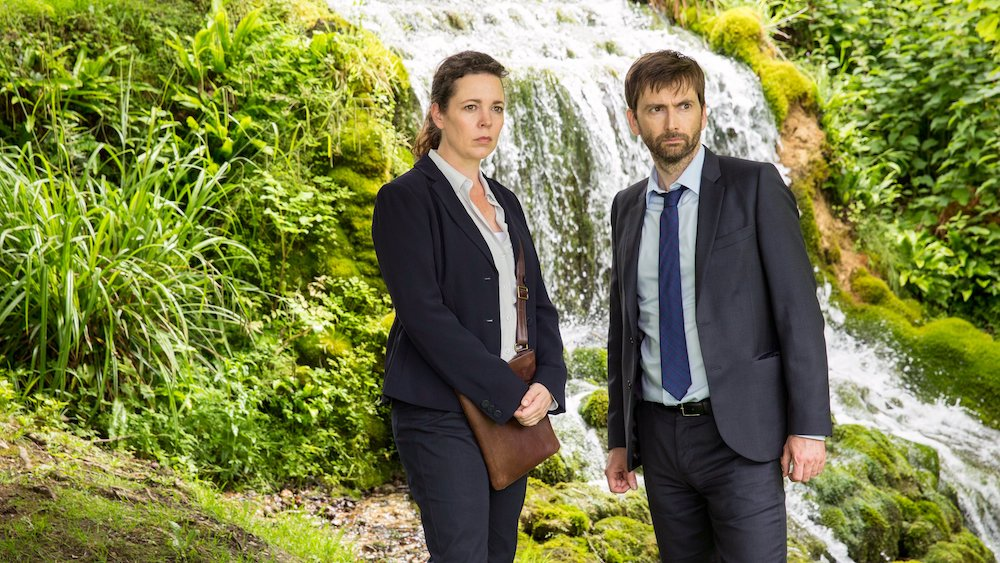 broadchurch - series 3