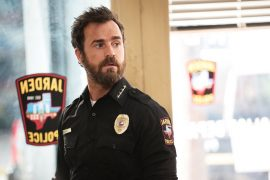 the leftovers - the book of kevin