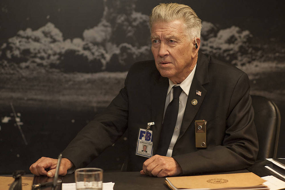 twin peaks - the return: episode 3