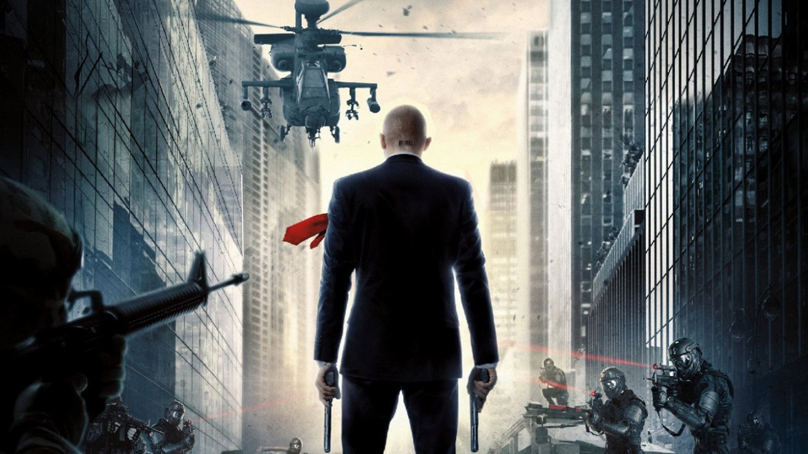 Hitman Agent 47 2015 Frame Rated