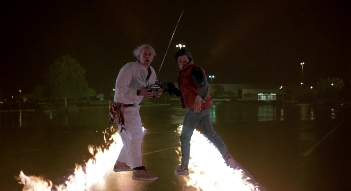 back to the future (1995)