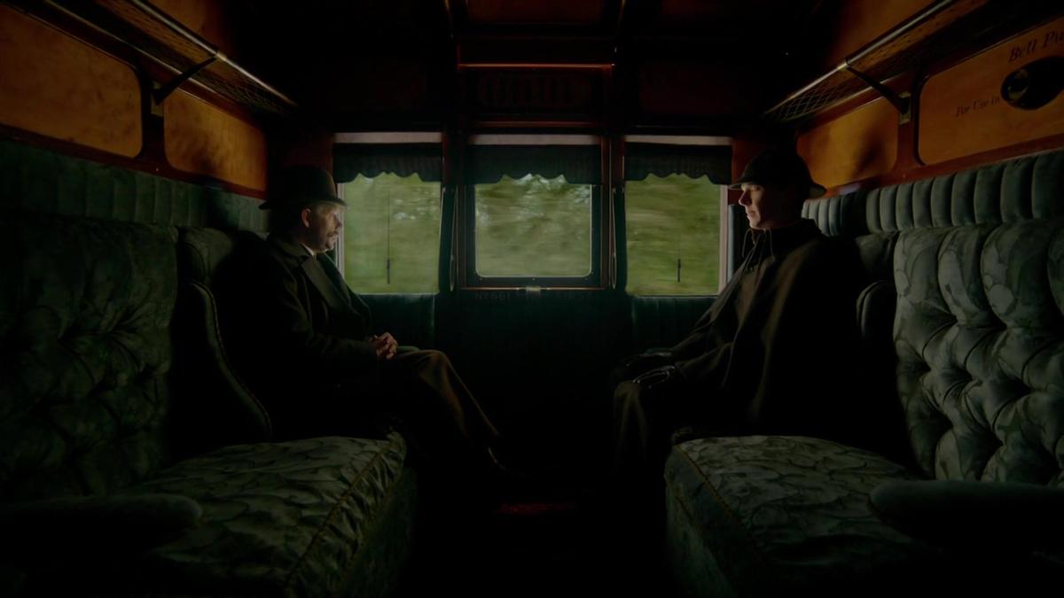 Sherlock The Abominable Bride Germany