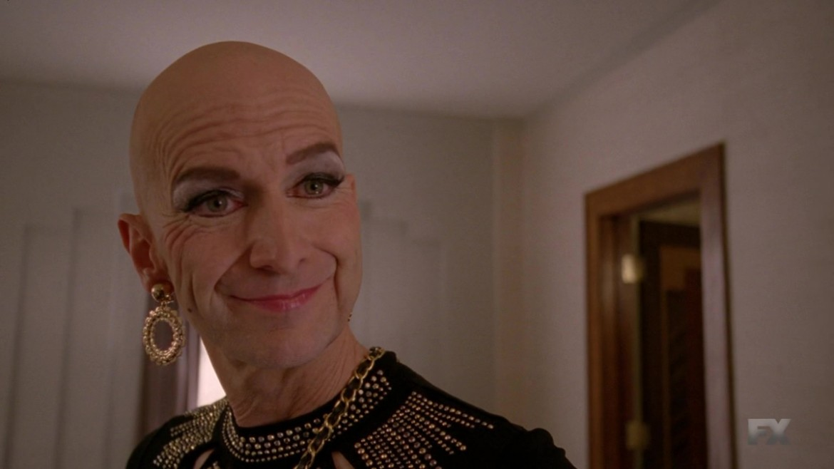 AMERICAN HORROR STORY: HOTEL - 'Be Our Guest' • Frame Rated