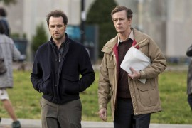 the americans - pastor tim