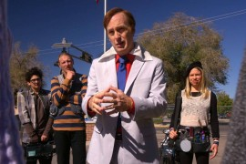 better call saul - nailed
