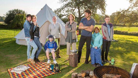 camping - series 1