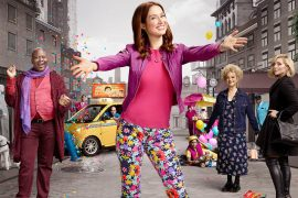 unbreakable kimmy schmidt - season 2