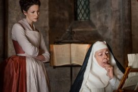 outlander - useful occupations and deceptions