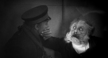 early murnau: five films