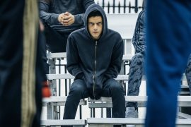 mr robot - season 2 premiere