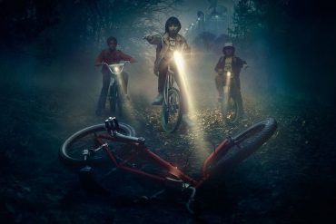stranger things - season 1