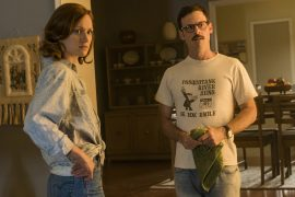 halt and catch fire - and she was