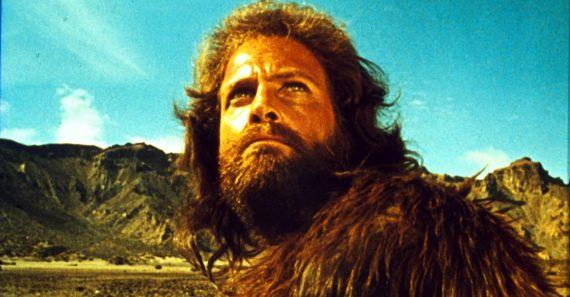one million years b.c