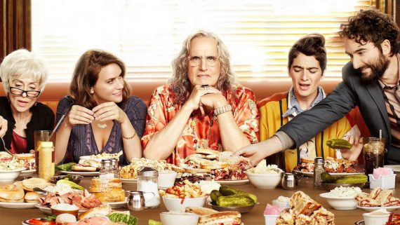 transparent - season 3