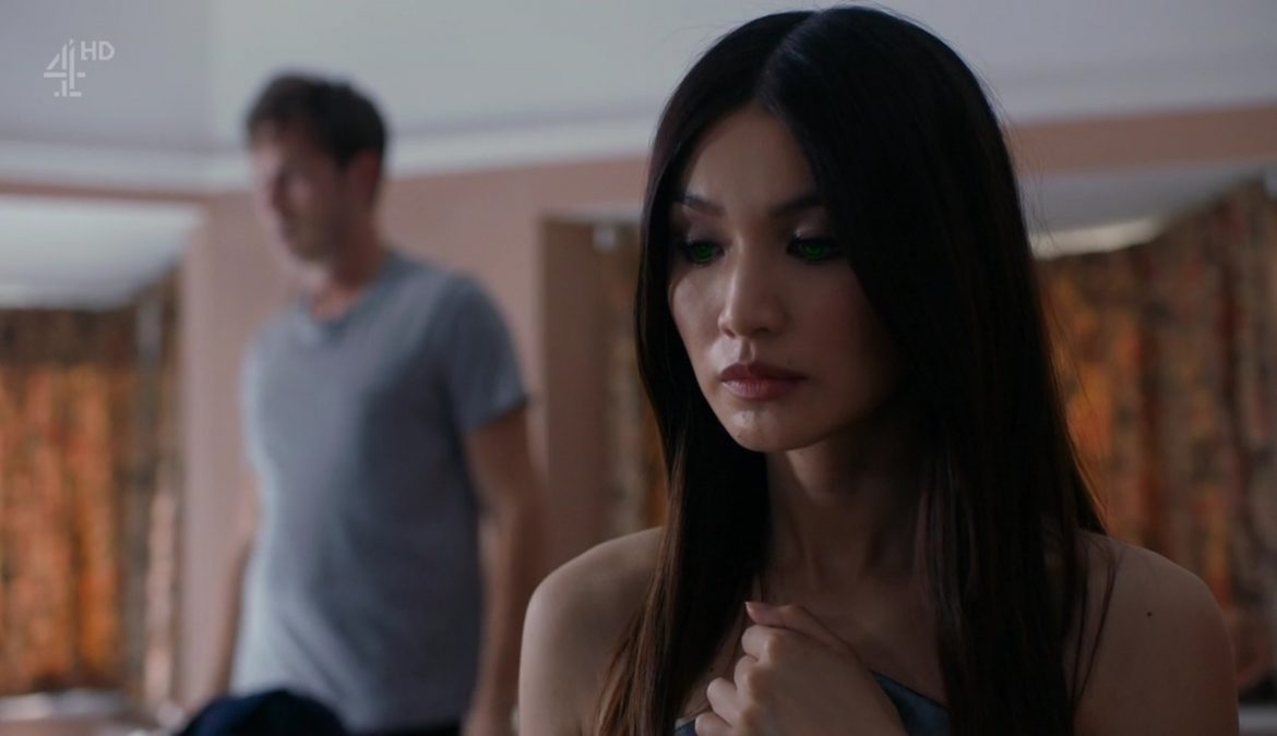 humans - series 2, episode 4