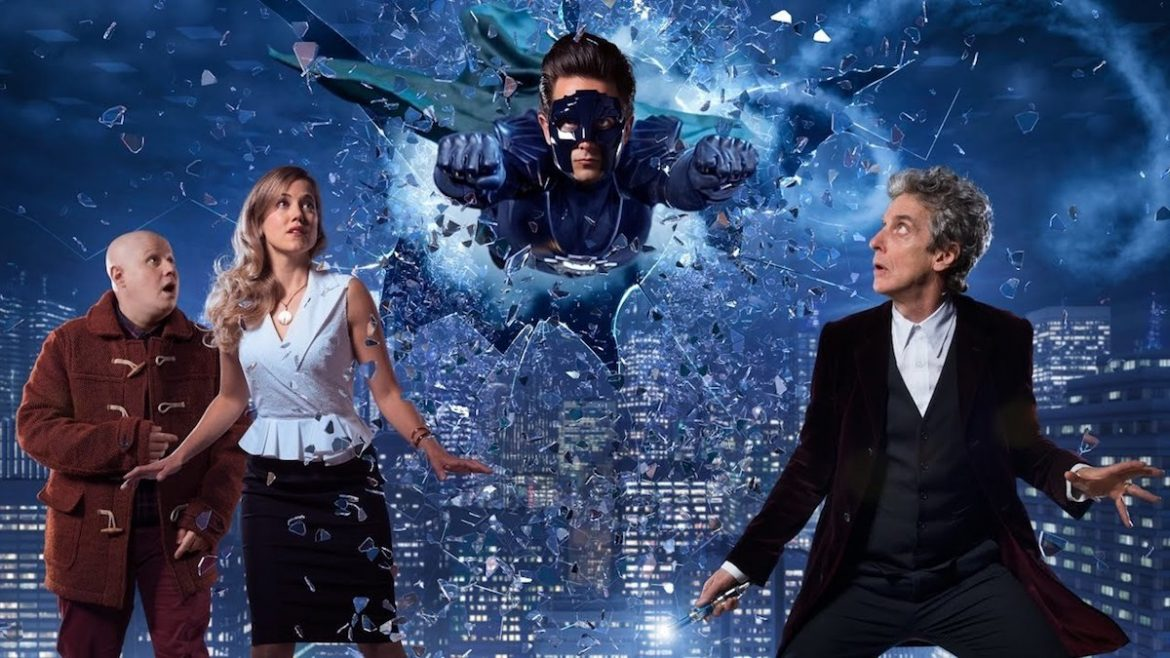 doctor who - the return of doctor mysterio