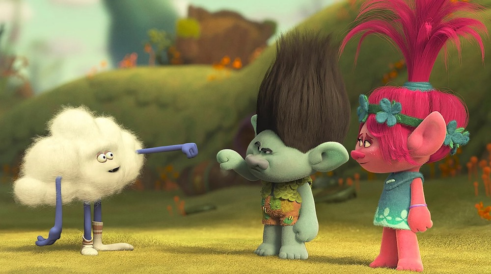 TROLLS (2016) • Frame Rated
