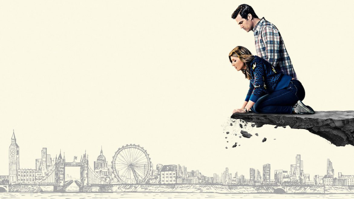 catastrophe - series 3