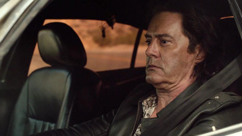 Twin Peaks Season  Car Scene