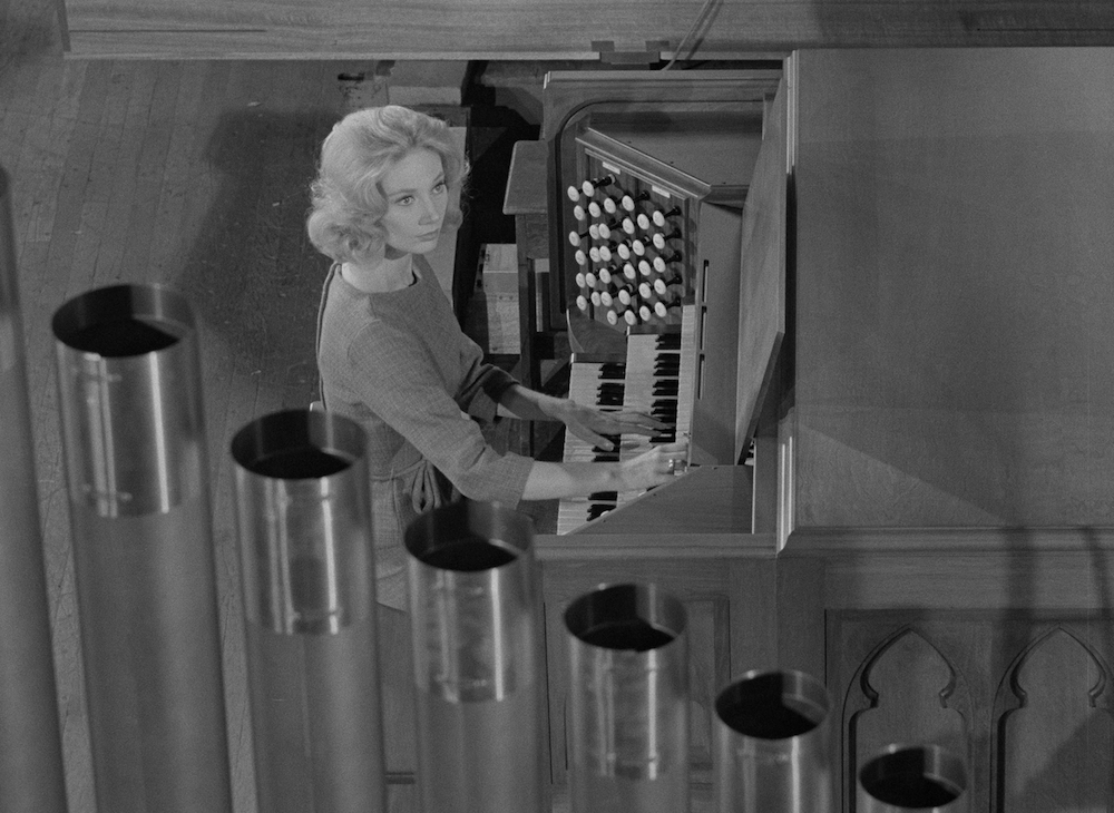 CARNIVAL OF SOULS (1962) • Frame Rated