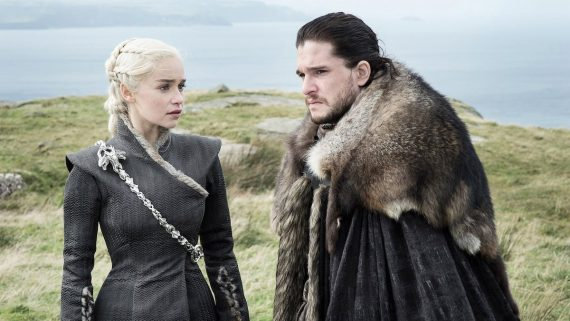 game of thrones - eastwatch