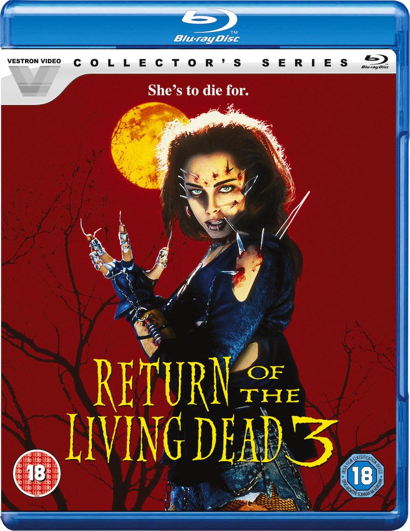 return of the living dead 3