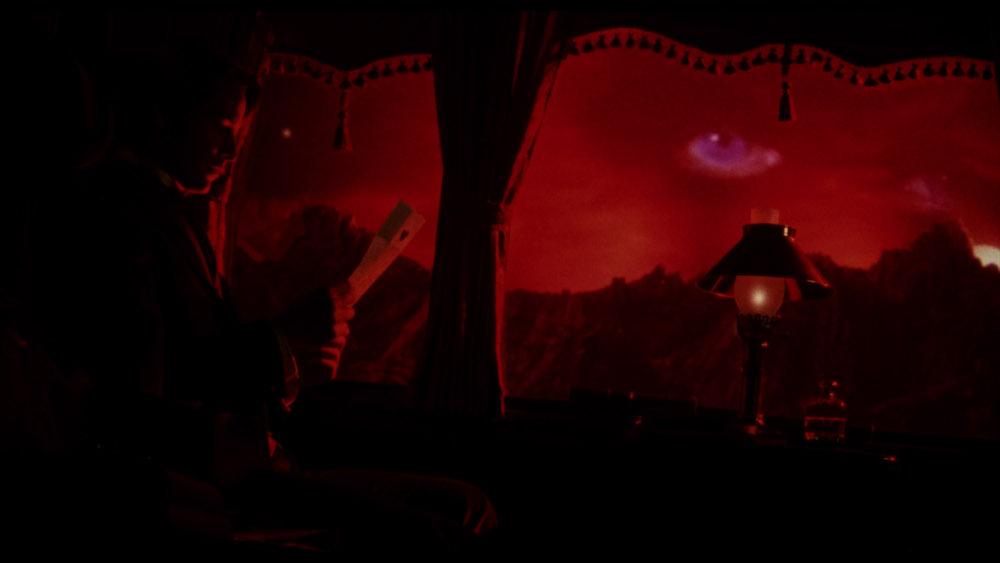 Bram Stoker S Dracula 1992 Frame Rated