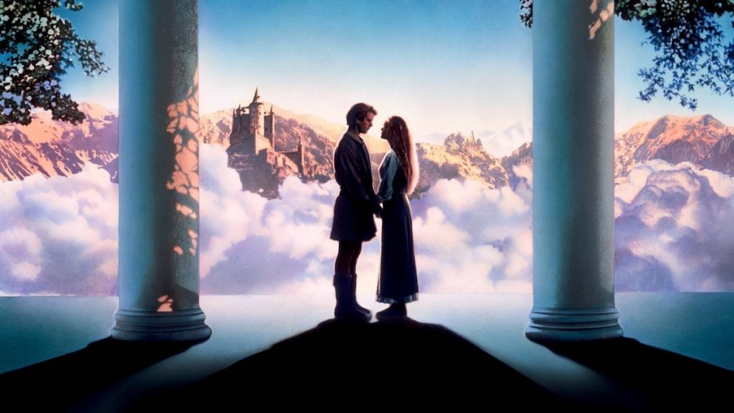princess bride argumentative Five ways of looking at a thesis by erik simpson a thesis says something a little strange a: by telling the story of westley and buttercup's triumph over evil, the princess bride affirms the power of true love.