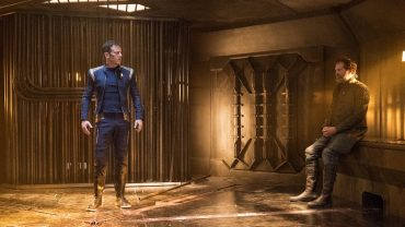 star trek: discovery - choose your pain