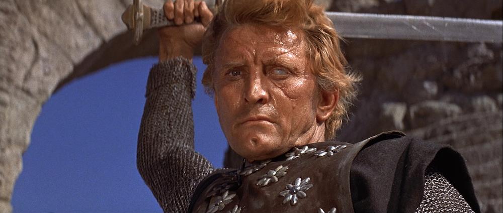 """Résultat de recherche d'images pour """"Les Vikings kirk douglas"""""""
