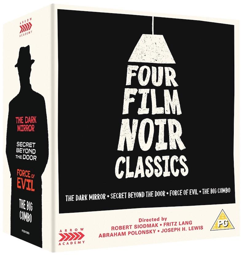 four film noir