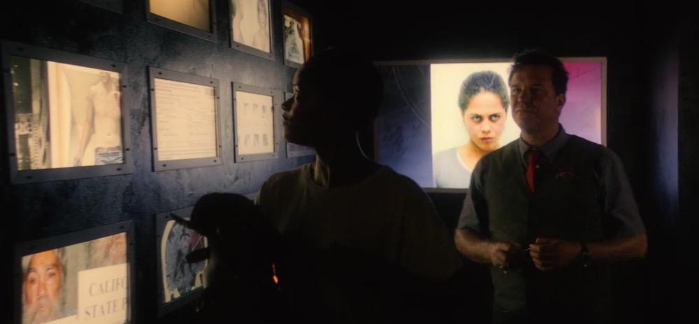 black mirror - black museum