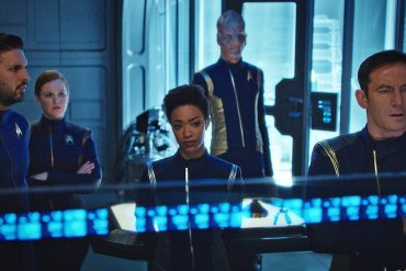 star trek: discovery - despite yourself