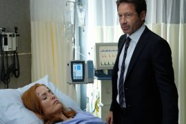 the x-files - my struggle iii