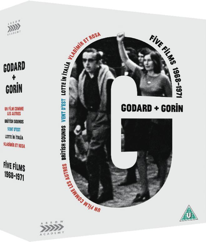 godard + gorin